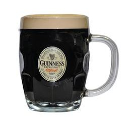 James Trading Group Guinness Tankard