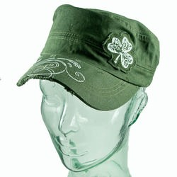 Irish Cadet Cap