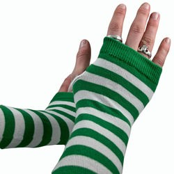 Irish Arm Warmer