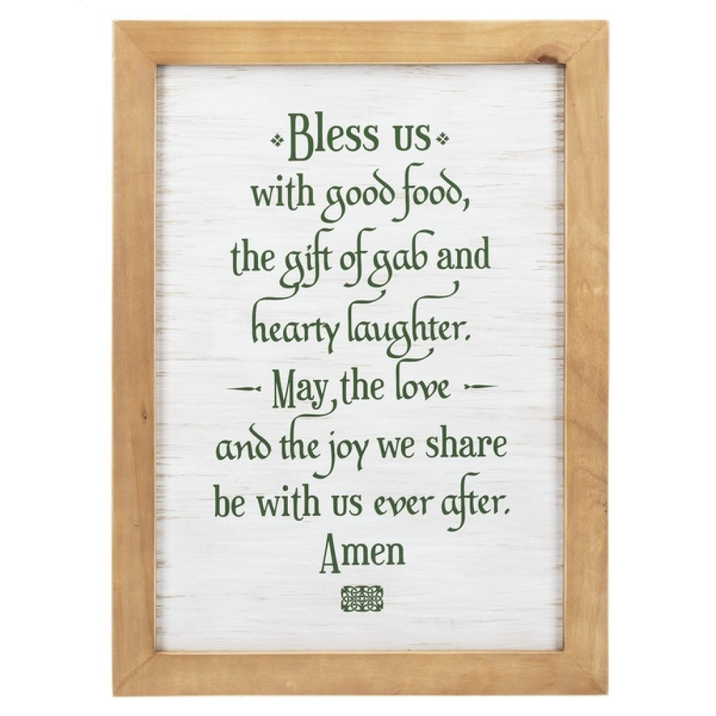 Irish Family Blessing