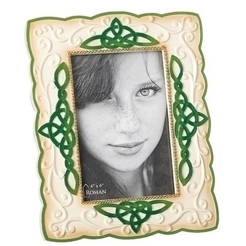 Irish Photo Frame