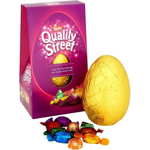 Quality Street Large Egg
