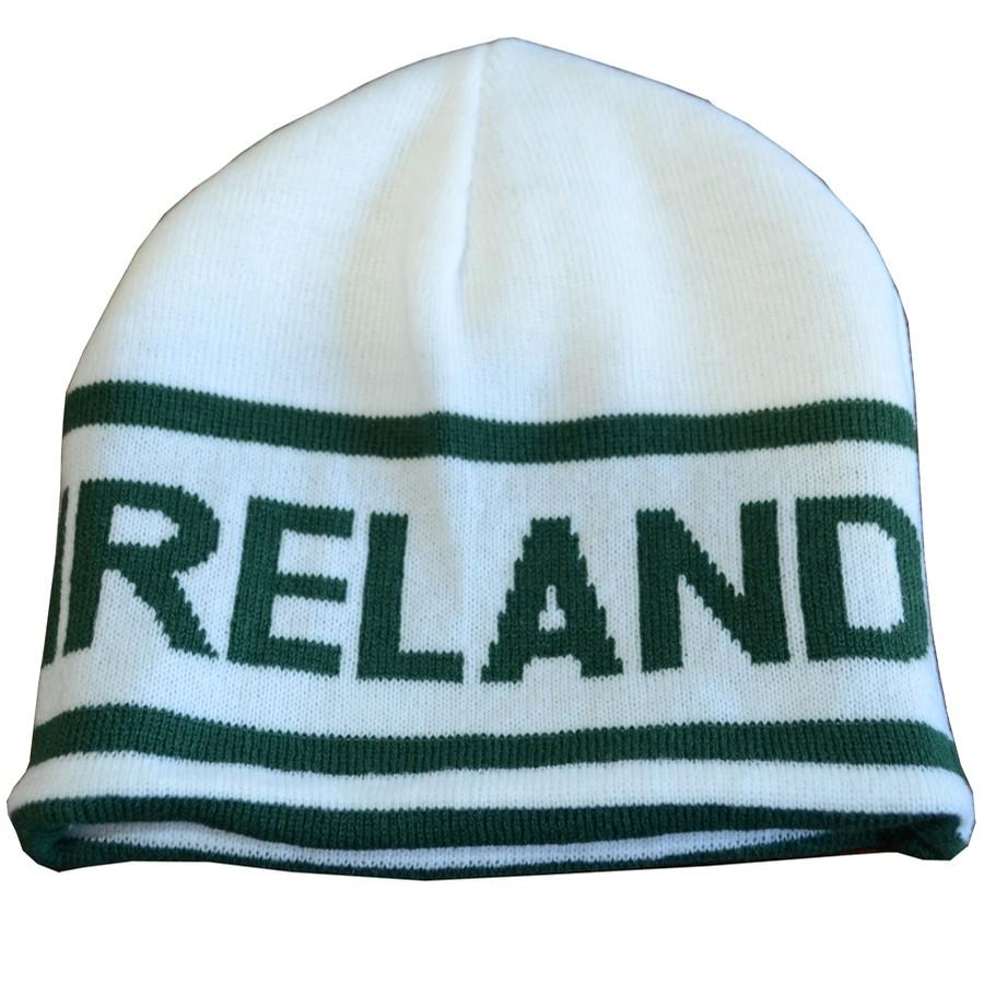 Reversible Ireland Hat