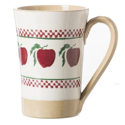 Apple Tall Mug