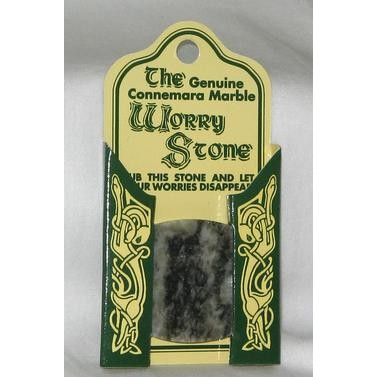 JC Walsh Irish Worry Stone