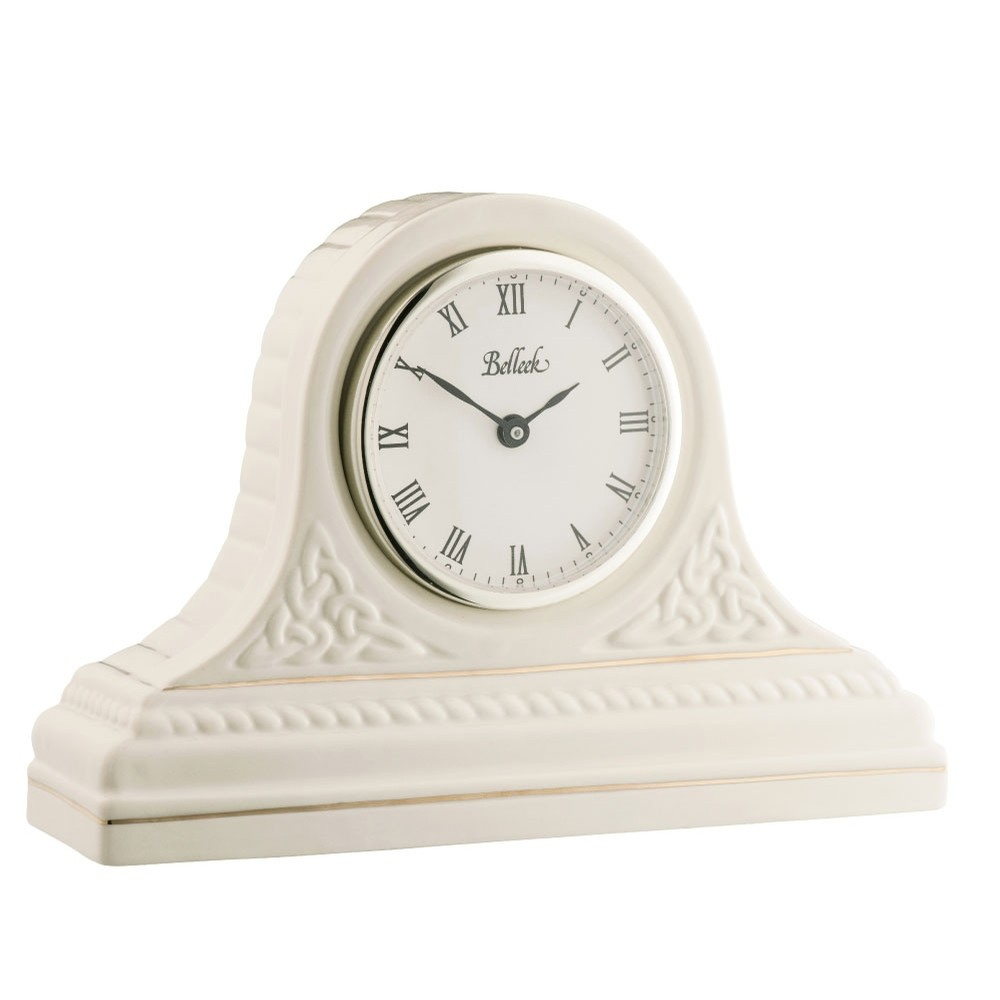 Celtic Mantel Clock