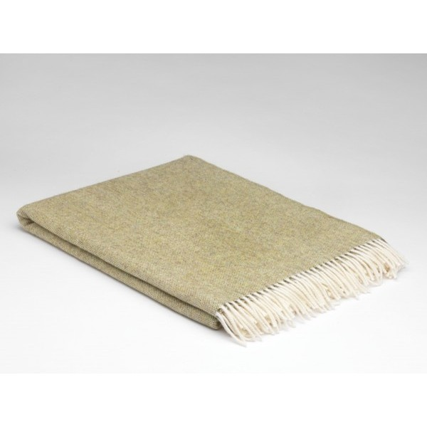 Simply Birch Throw