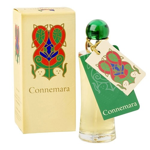 Irish Perfume Connemara Eau De Parfum Spray
