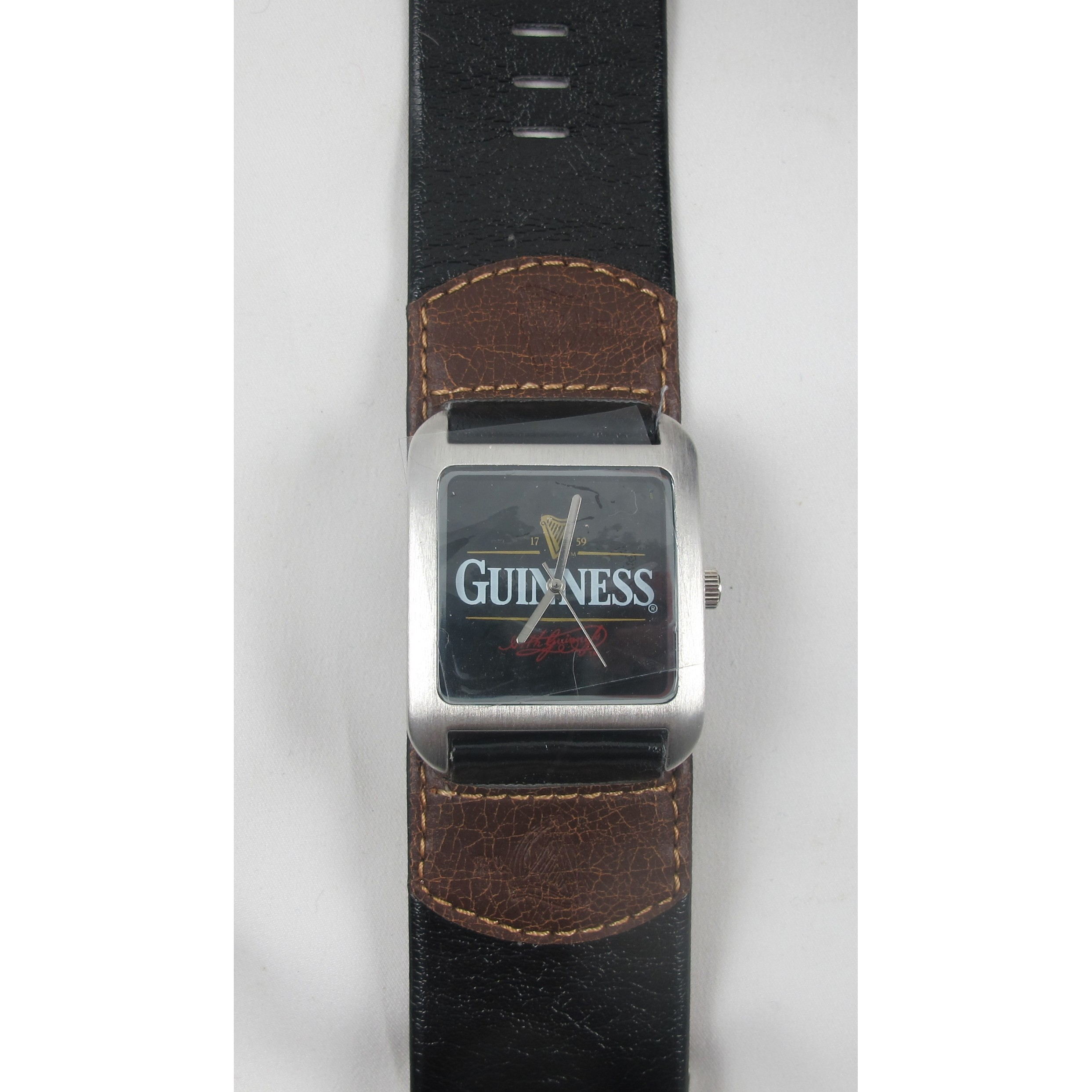 Guinness Watch
