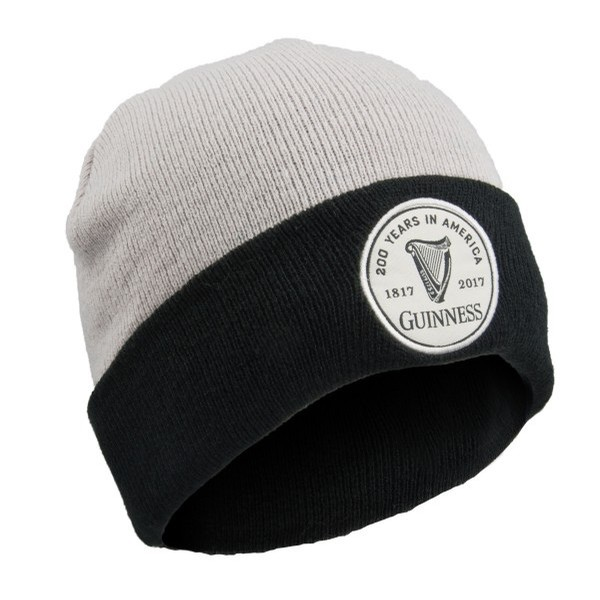 Guinness Limited Edition Knitted Beanie