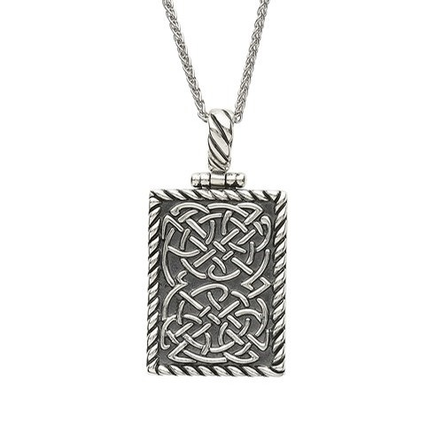 Celtic Dog Tag