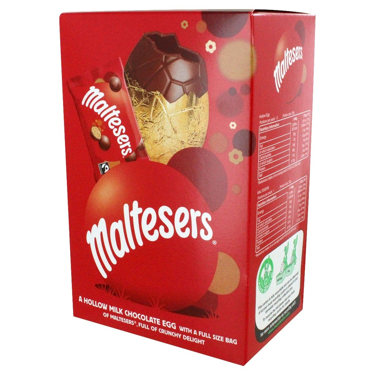 Maltesers Easter Egg