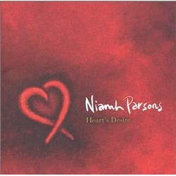 Niamh Parsons, Heart's Desire