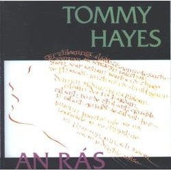 Tommy Hayes, An Ras