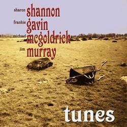 Sharon Shannon, Tunes