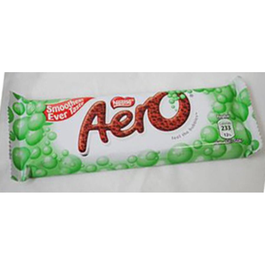 Food from Ireland Aero Mint