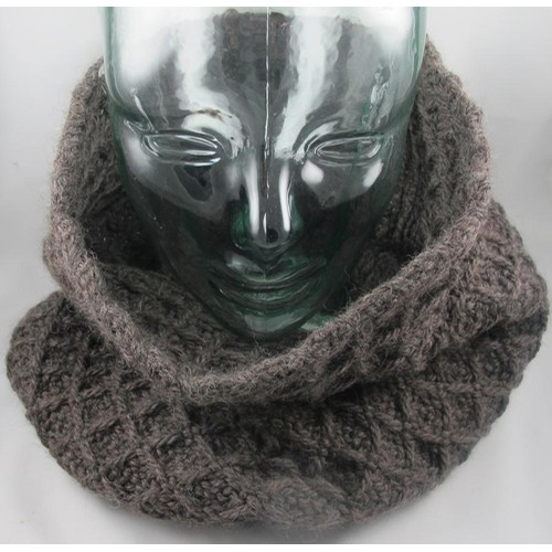 Irish Cowl