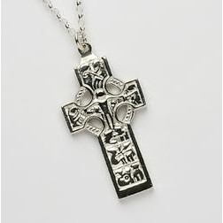 Fado Jewelry Duleek Cross