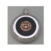 Claddagh Flask