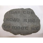 May the Road Stepping Stone