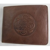 Celtic Dragon Wallet