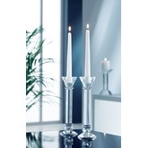 Ritz 9 inch Candlesticks - Pair