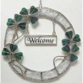 Irish Welcome Wreath