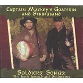 Captain Mackey's Goatskin and Stringband