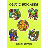 Celtic Stickers Book