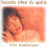 Wood, Fire, & Gold