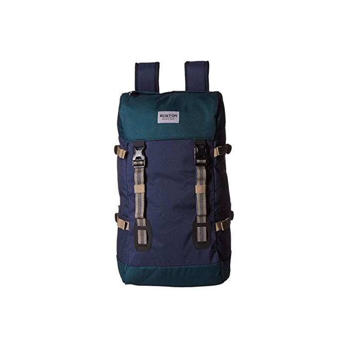 Tinder 2.0 Backpack (Dress Blue Heather)