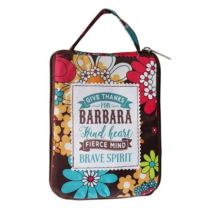 History & Heraldry Inc Fab Girl Bag (Barbara)