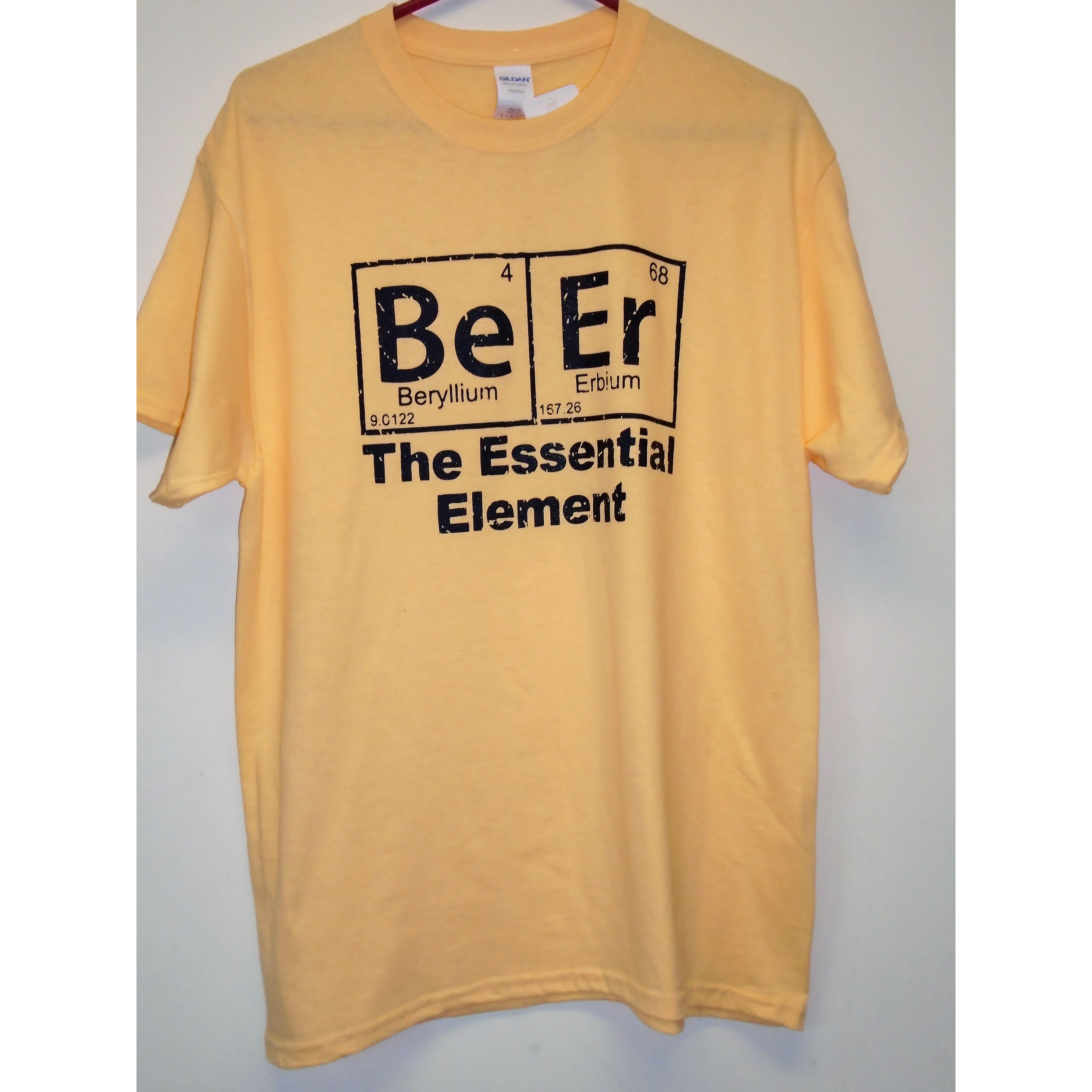 Lovermont Essential Elements Tee
