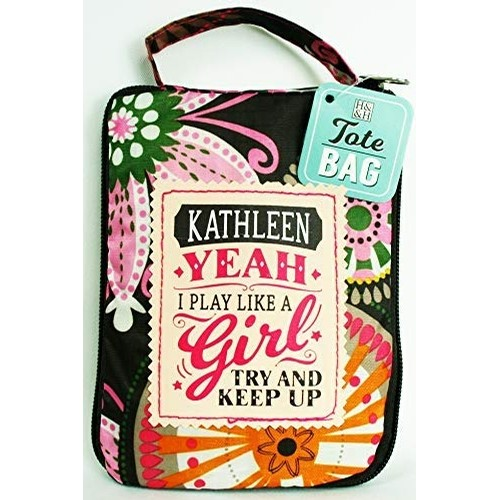Fab Girl Bag (Kathleen)
