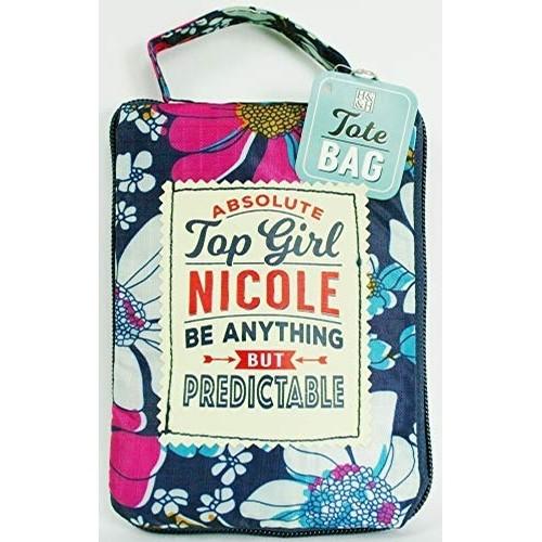 Fab Girl Bag (Nicole)