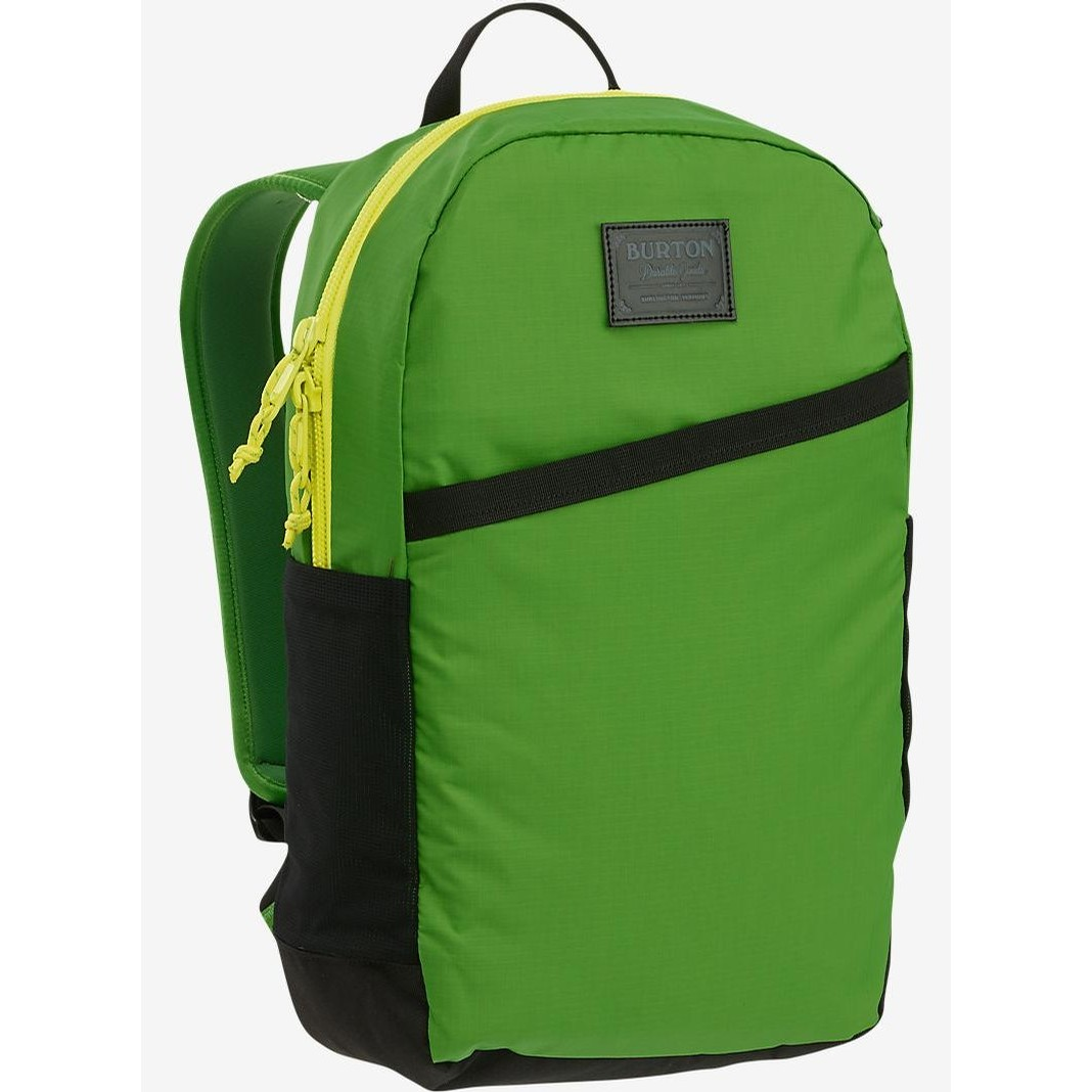 Apollo Backpack Ripstop (Online Lime)