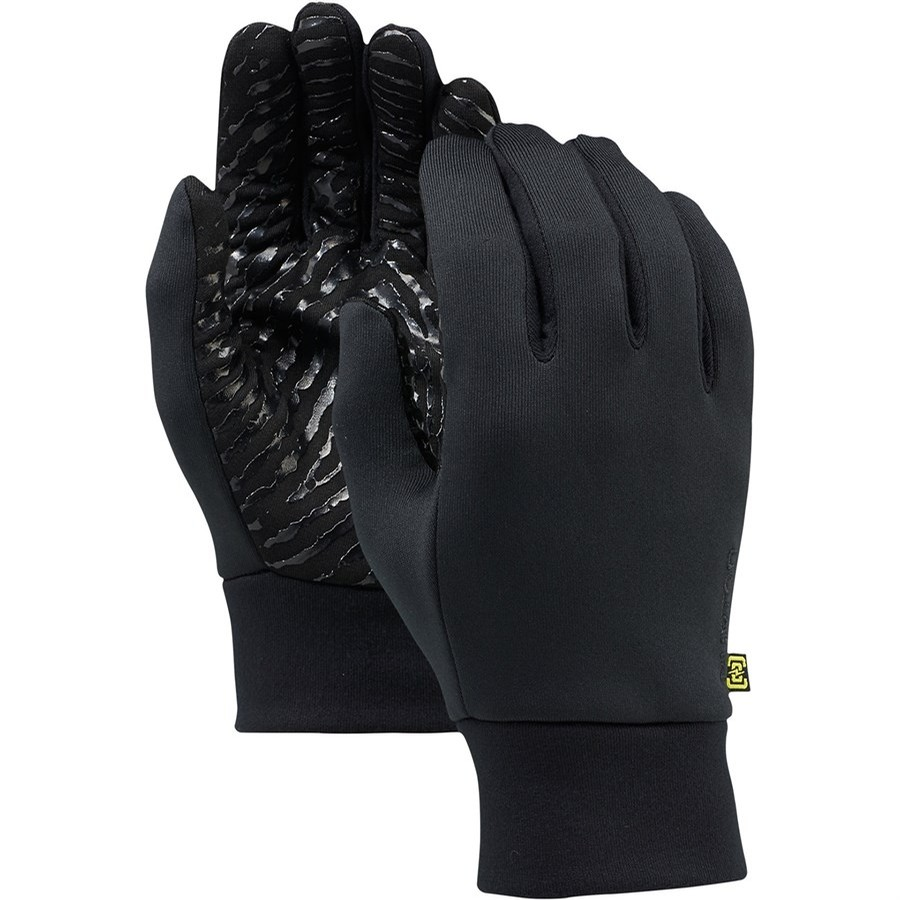 Burton Powerstretch Liner (True Black)