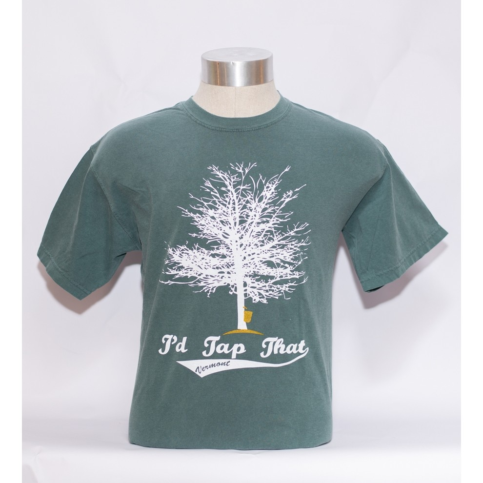 Id Tap That Tee (Blue Spruce CC)