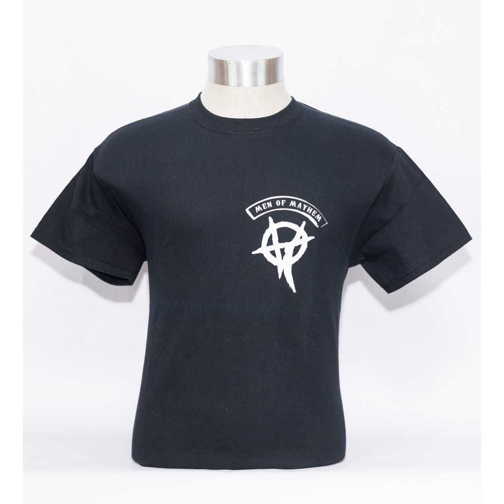 802 Sons of Anarchy Tee