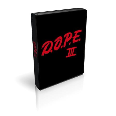 Dope Industries 2013 D.O.P.E. III DVD