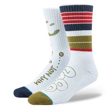 Mark Gonzales Rugby Socks