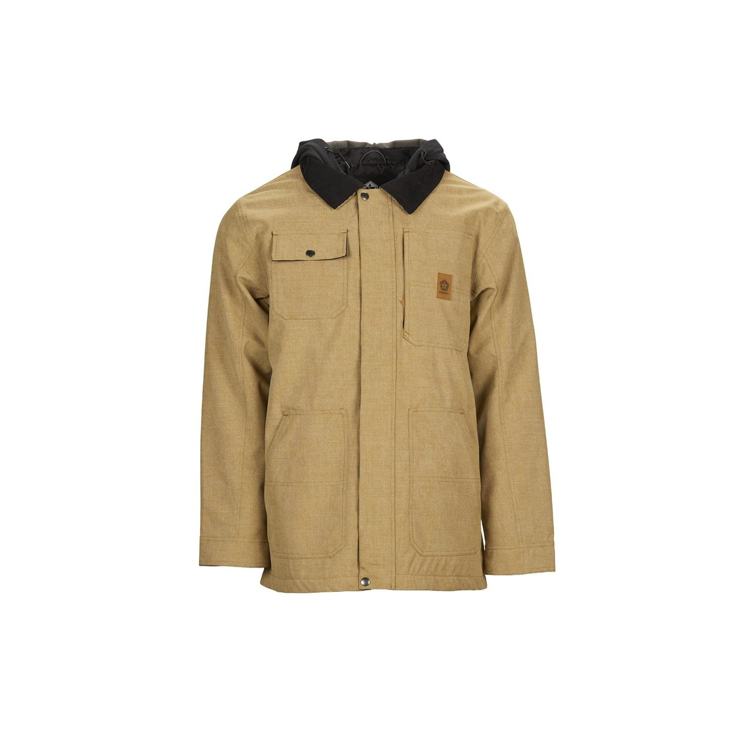 Sessions Lithium Snow Jacket