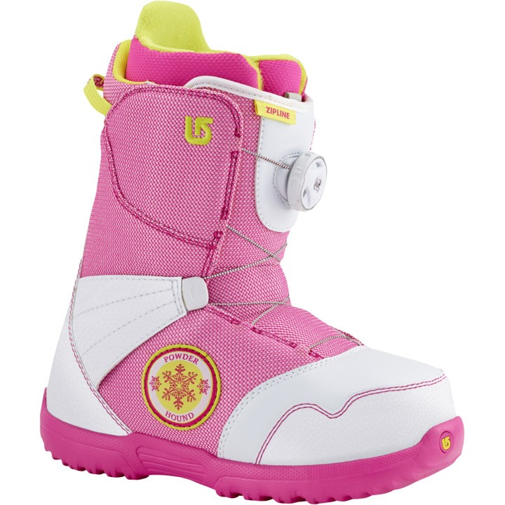 Youth Zipline BOA Boot