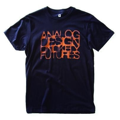 AG Corrosion Slim Fit S/S Tee