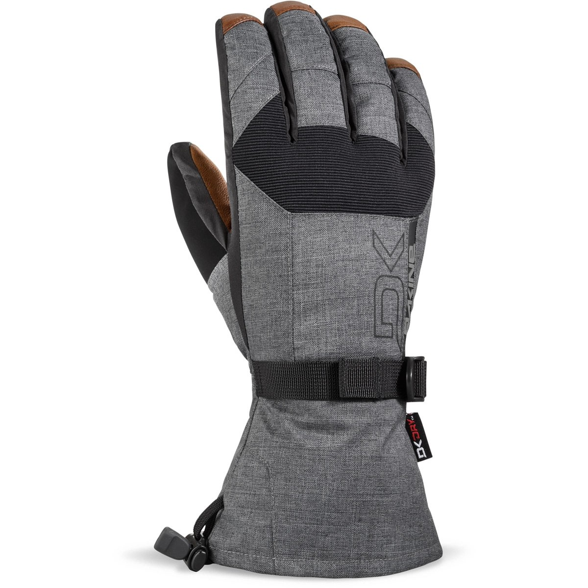 Leather Scout Gloves