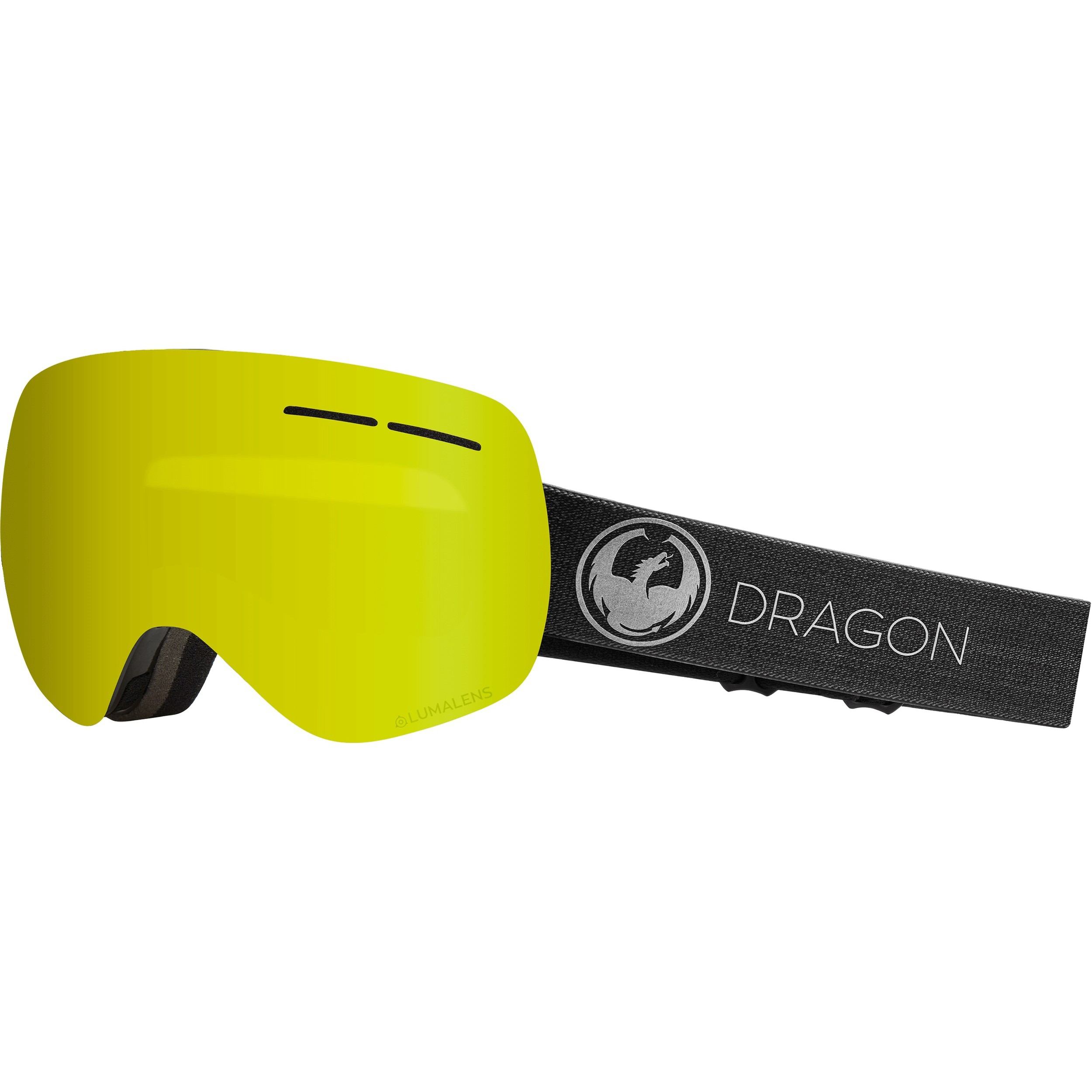 Dragon - X1s Photochromic Snow Goggle