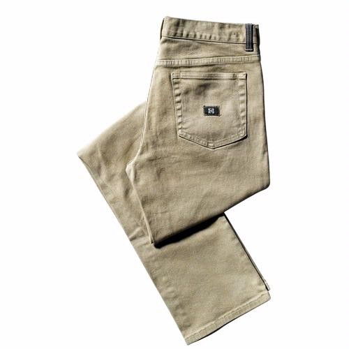 K Slims Colors (Dark Khaki)