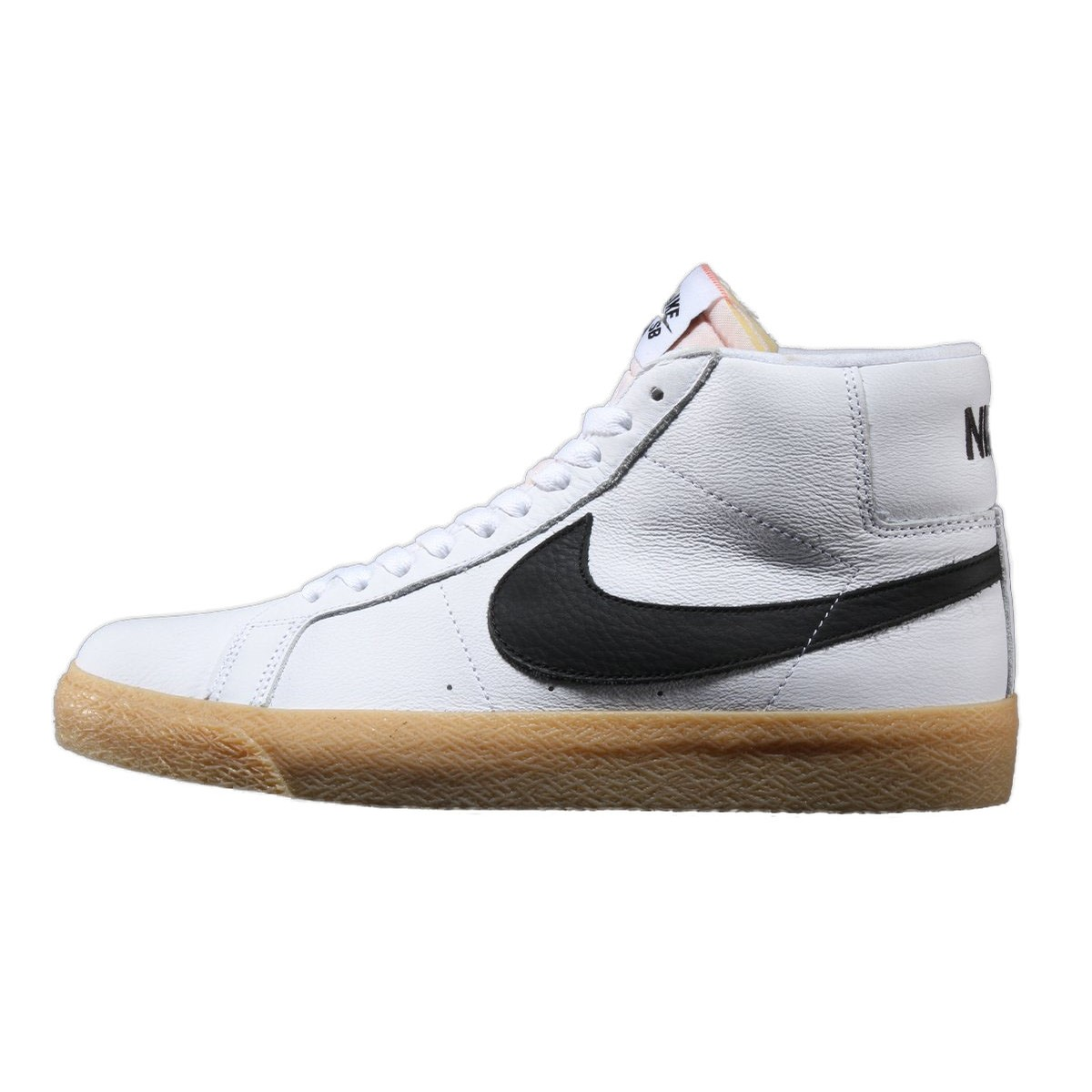 Nike SB - Zoom Blazer Mid ISO - Orange Label