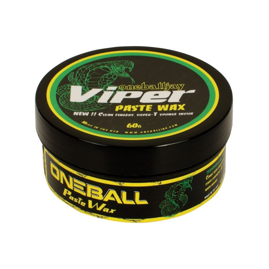 One Ball Jay Viper Paste Wax
