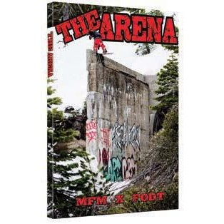 2011 The Arena DVD